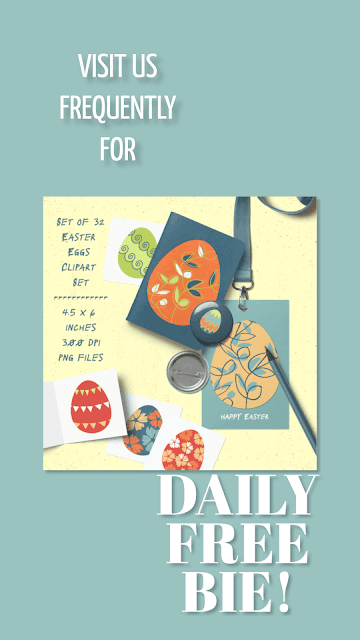 Daily Freebie Day 3b