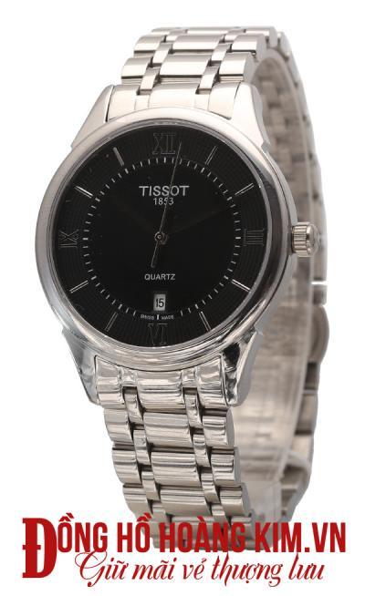 đồng hồ tissot nam dây sắt giảm giá cao cấp