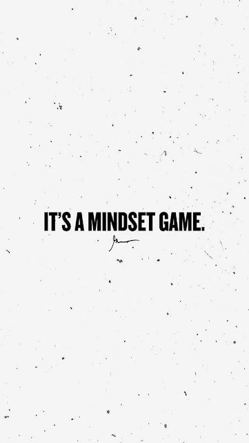 GarryVee Wallpapers: It's Mindset Game