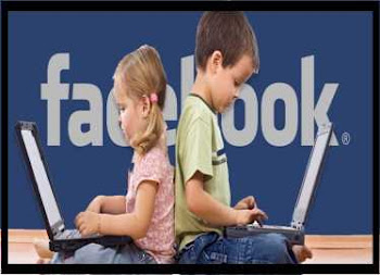 Facebook for your children