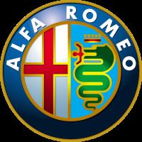 Digital Car - Applicazione - logo Alfa Romeo