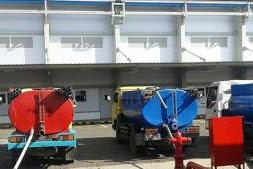 Jasa Sedot wc Surabaya 2018