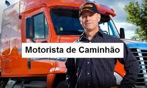 """Motorista - Categoria """"D"""""""