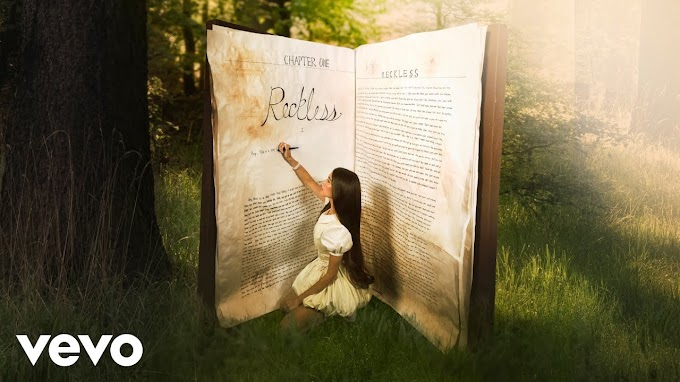Lirik Lagu Reckless - Madison Beer