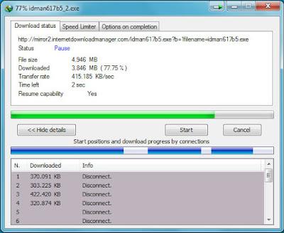 IDM 6.33 Build 2 Crack
