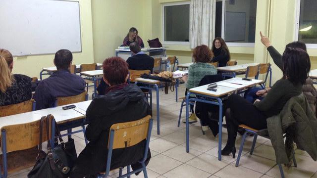 Νέα τμήματα Πληροφορικής στο Κέντρο Δια Βίου Μάθησης του Δήμου Αλεξανδρούπολης