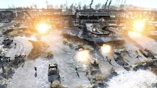 Men of War Assault Squad 2 Airborne (PC)