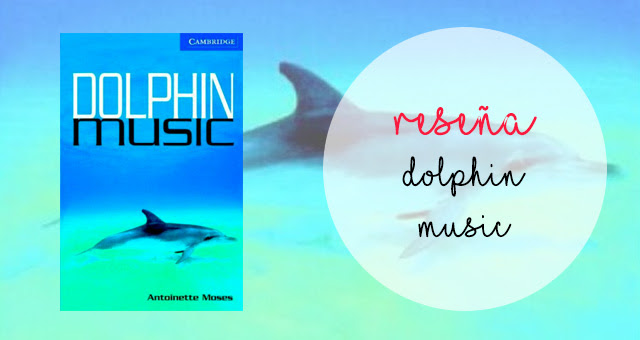 Dolphin music, Antoinette Moses
