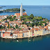 Осенью туристы предпочитают Хорватию
