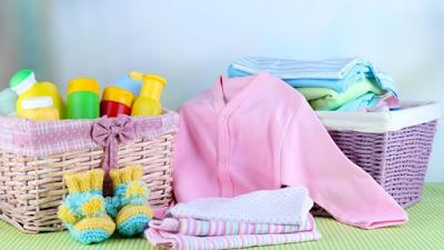 Mau Melahirkan, Apa Saja Perlengkapan Bayi yang Dibutuhkan?