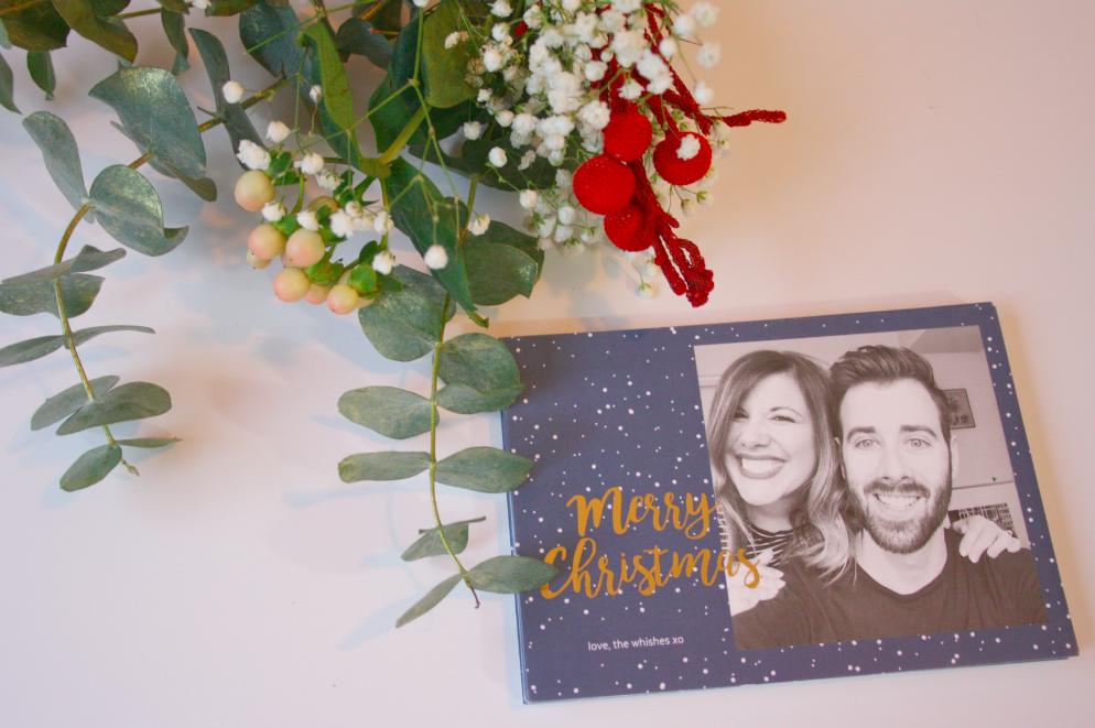 mailing christmas cards parabo press - Mailing Christmas Cards