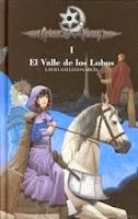 Crónicas De La Torre I: El Valle De Los Lobos, de Laura Gallego García