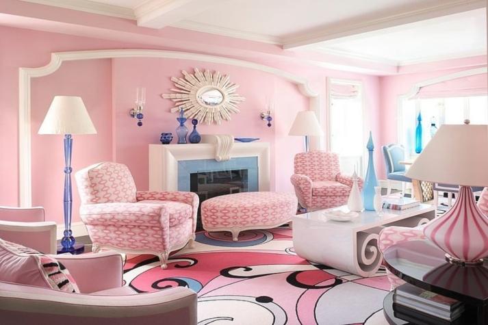 6 Warna Cat Agar Ruangan Terlihat Terang - Civil ...