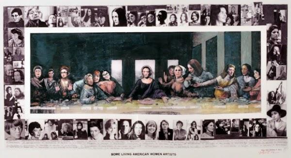 Historia del Arte Feminista