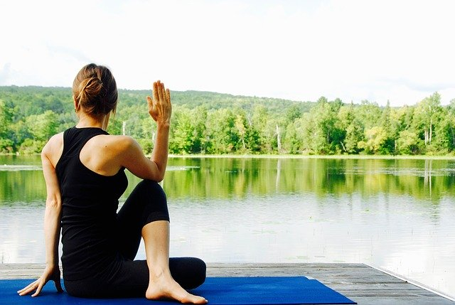 Yoga: Ancient Wisdom for Today's Health