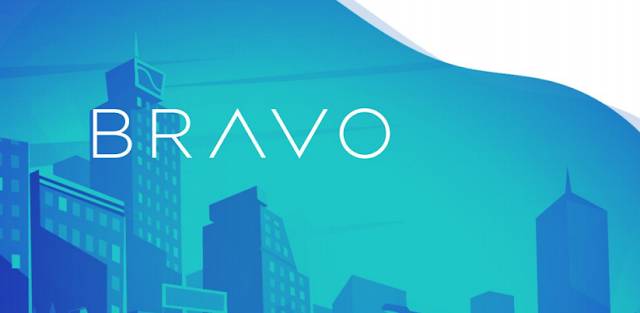 Bravo ICO