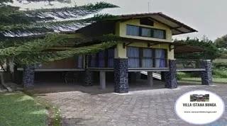 Villa 4 Kamar Budget Kuliahan Hemat Di lembang