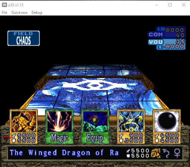 Download Game Epsxe Yugioh