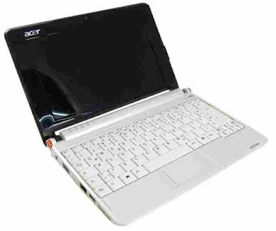 Download Acer Aspire One ZG5 User Manual PDF