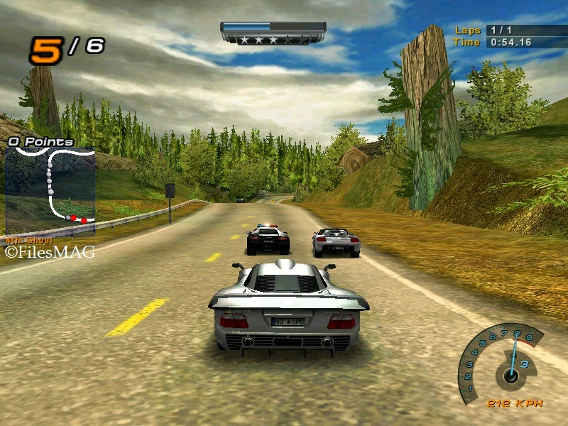 Free Download Need For Speed 3 Game