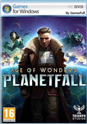 Descargar Age of Wonders Planetfall pc español mega y google drive /