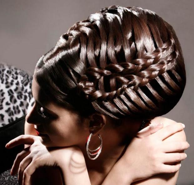 amazing hairstyles women