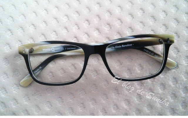 mis gafas transitions