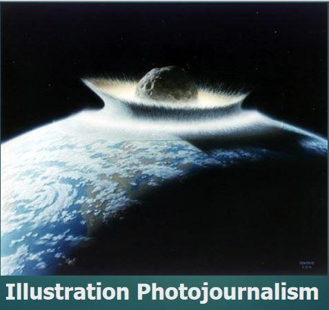 Photojournalism in Print media