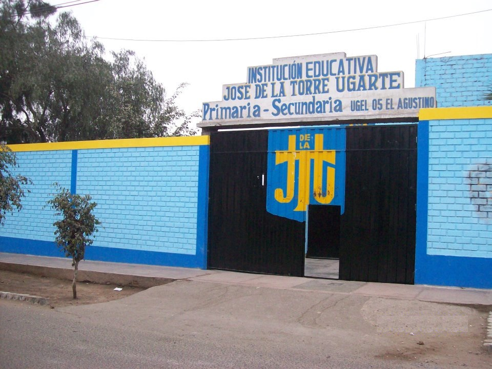 Colegio 0085 JOSE DE LA TORRE UGARTE - El Agustino