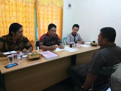 Panwaslu Bandar Lampung Minta Klarifikasi Dugaan Pelanggaran Salah Satu ASN