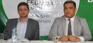 MARANHÃO: VEREADORES APROVAM TÍTULO DE CIDADÃO PARA JUIZ E PROMOTOR EM BURITICUPU