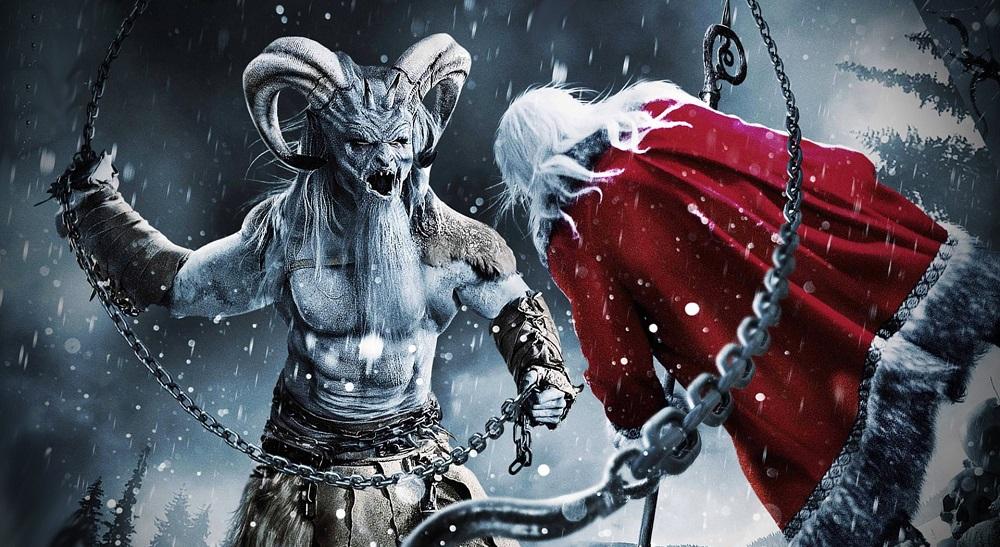christmas horror netflix - Is A Christmas Story On Netflix