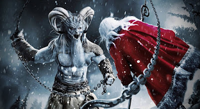 christmas horror netflix