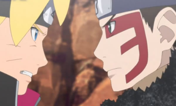 Boruto Naruto Next Generations Episódio 121