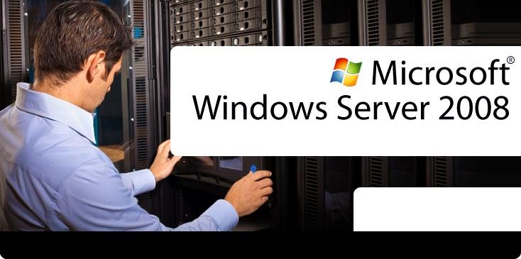 Mini-projet Administration Windows