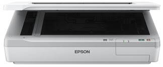 Epson WorkForce DS-50000 Scanner Driver Download