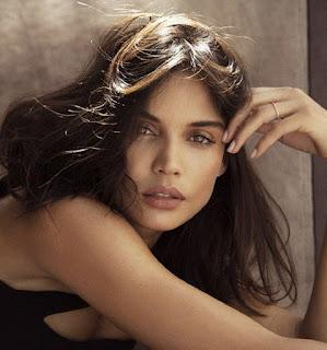 Brazilian model Rose Costa