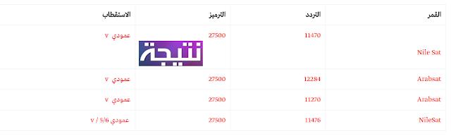 أحدث تردد قناة ام بي سي ماكس mbc max 2018