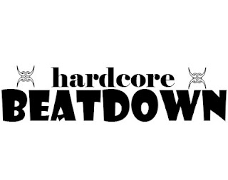 hardcore beatdown
