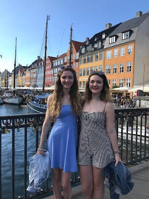 3 day guide to copenhagen