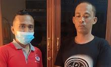 Buktikan Cinta ke Istri Kedua, Tahanan Narkoba Nekat Kabur dari Rutan