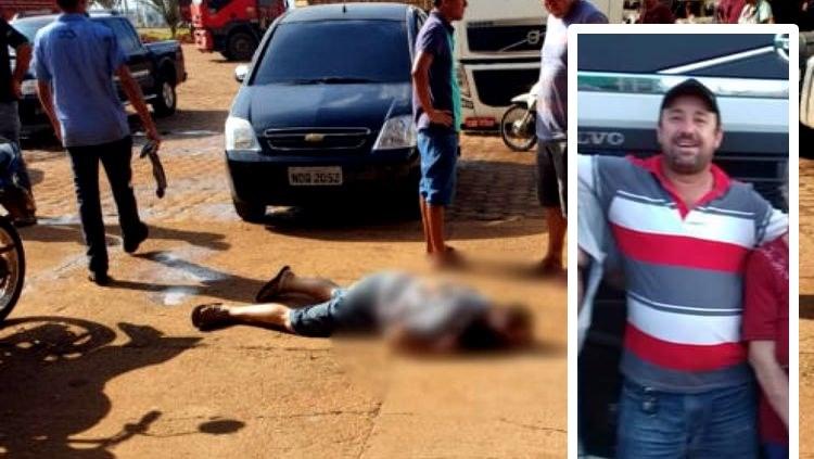 Resultado de imagem para https://www.flogaoelite.com.br/2020/01/caminhoneiro-e-morto-tiros-em-posto-de.html