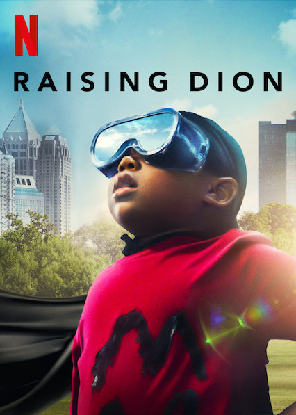 Raising Dion (2019) Temporada 1 WEB-DL 1080p Latino