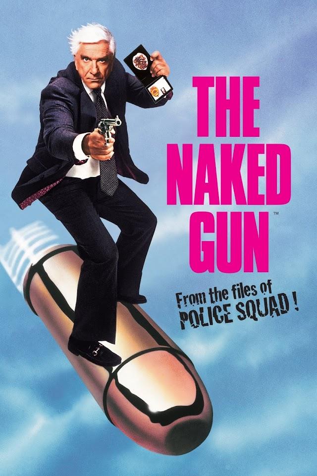 The Naked Gun From the Files of Police Squad 1988 x264 720p Esub BluRay Dual Audio English Hindi THE GOPI SAHI