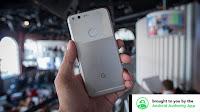 Castiga un smartphone Google Pixel