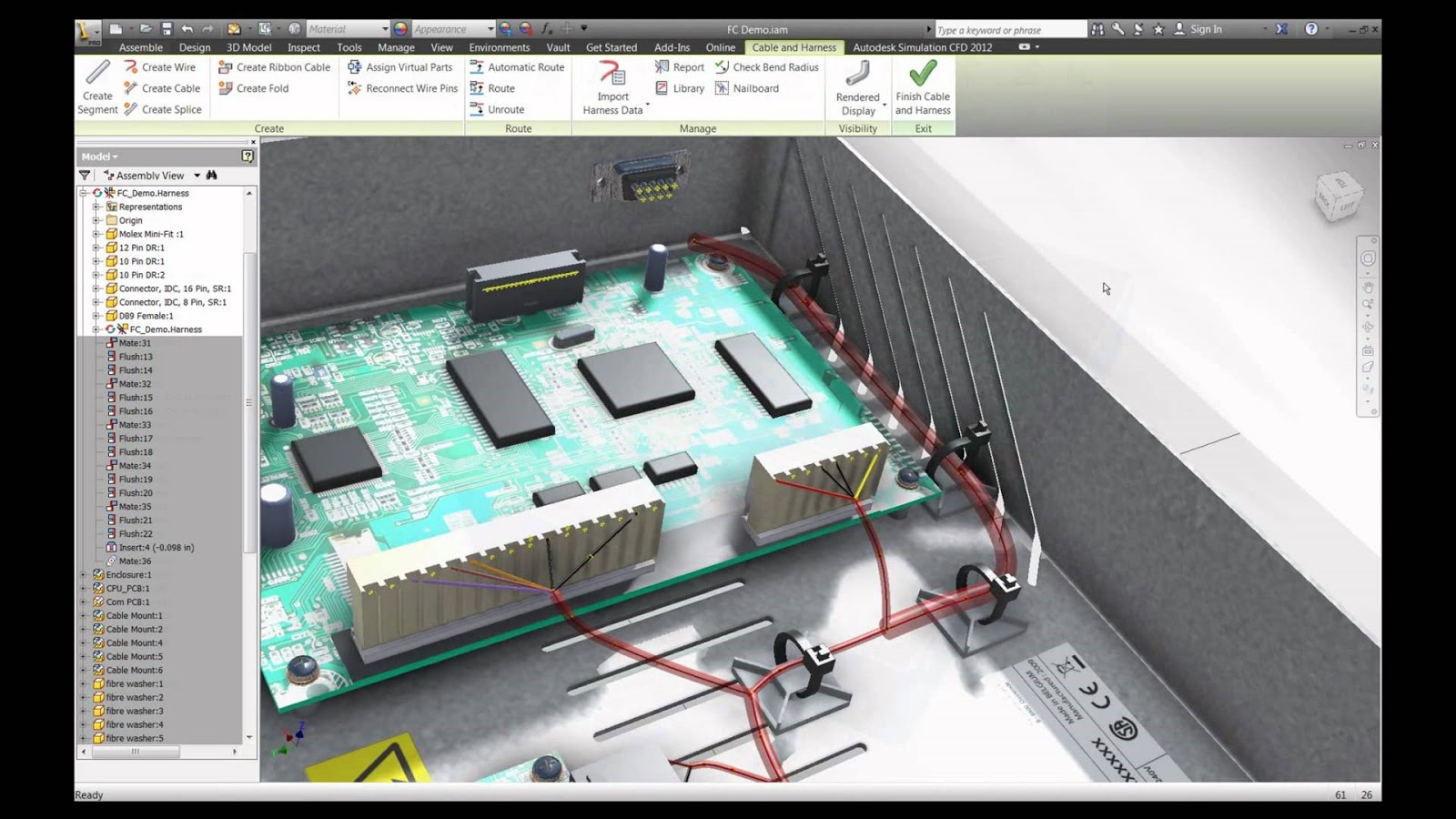 diseño electromecanico