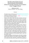 Free Download Penelitian Model Pengembangan Pendidikan Pesantren Nurul Hakim NTB