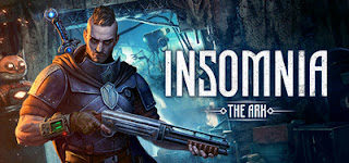 INSOMNIA The Ark v1.5-CODEX