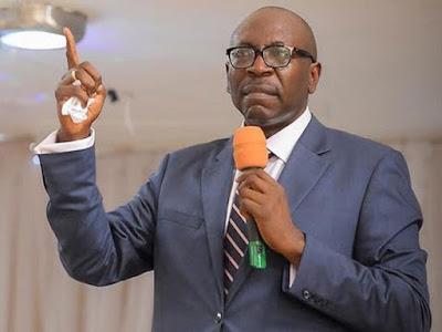 Edo 2020: Godwin Obaseki In Early Lead #Edodecides2020