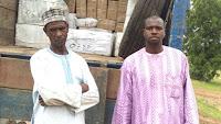 Soldiers arrest suspected Boko Haram fuel suppliers